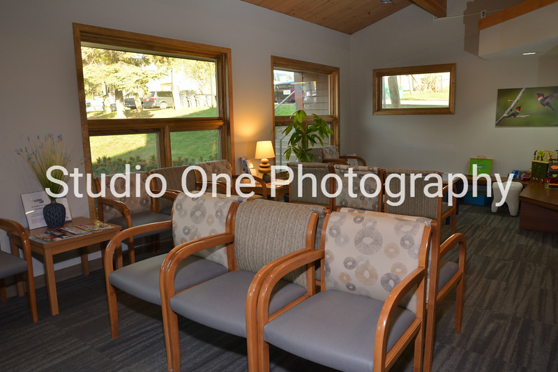 Lake Superior Dental Interiors