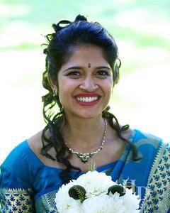 2011-08 The Bride