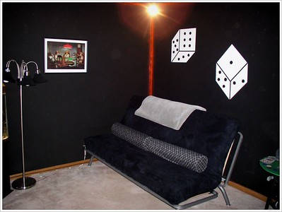 Christopher's Room