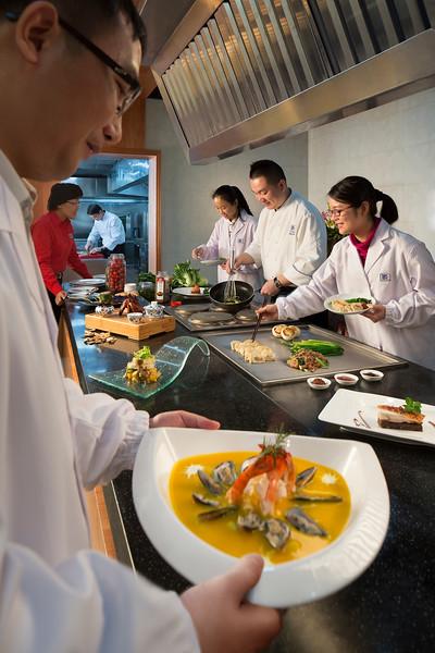 McCormick Guangzhou Tasting Center