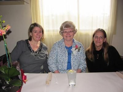 2011-01-17 Mrs. Critcher retirement luncheon