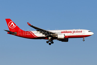 AtlasGlobal Airlines (Turkey)