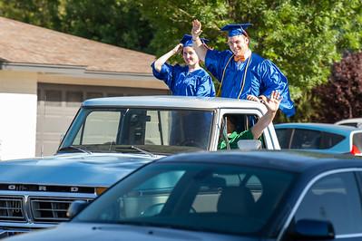 Fraser Field Seniors