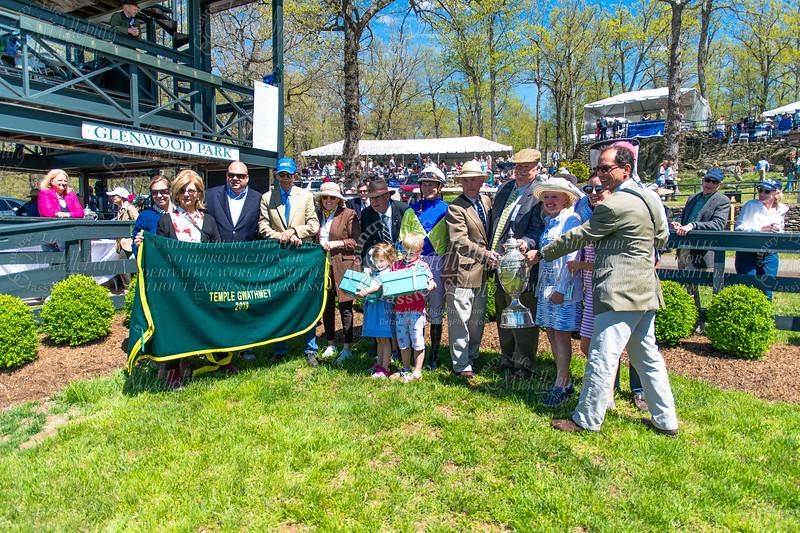Middleburg Spring Race