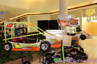 Glen Ridge Motorsports Park Car Show-Wilton Mall Saratoga NY-Jann McGaffin-3/9/18