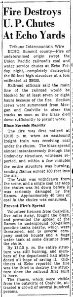 1941-01-11_UP-Echo-coal-chutes-fire_Salt-Lake-Tribune.jpg