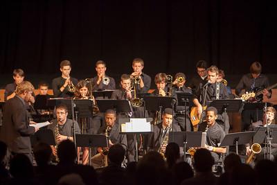Jazz Band '13-'14