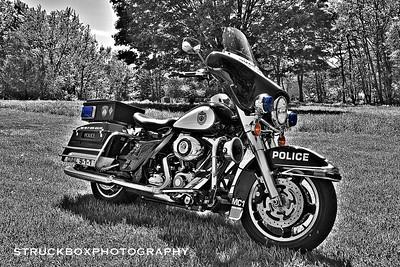 Boxborough Police