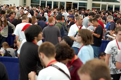 Comic Con Thursday