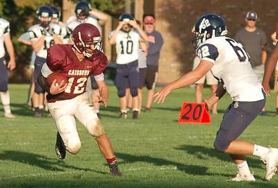 Football vs Covenant