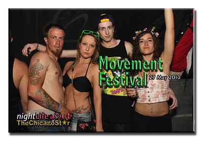 27 may 2013.2 Movement Festival