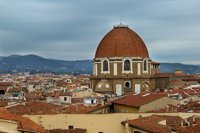Firenze Scenics