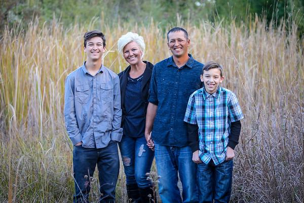 Mennel Family Pics