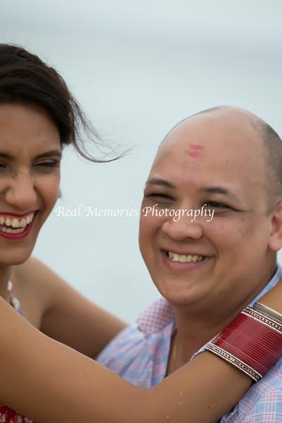 Barua wedding