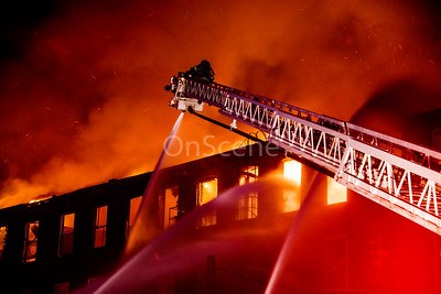 Multiple Alarm Mill Fire - Canal St, Shelton, CT - 6/13/20