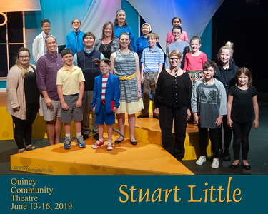 QCT - Stuart Little - 2019