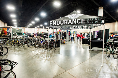 Endurance Sports Show
