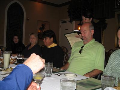 Armi EHS Party 2008