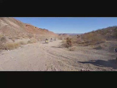 1/01/2021 Eldorado Canyon ATV Tour