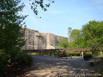 Le Blockhaus d'Éperlecques