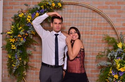 27.10.18 - Casamento Josy e Leandro