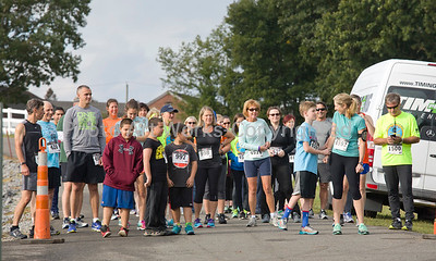 Iron Horse 5K Trail Race-2nd Co. Gov Horse Guard