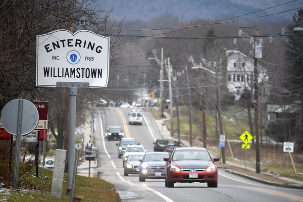 Williamstown gains residents according to census - 010320