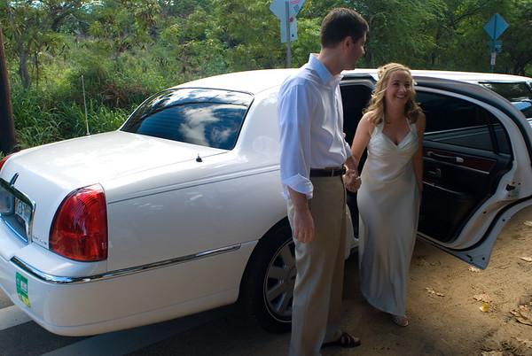 Maui Hawaii Wedding Photography for King 09.25.07