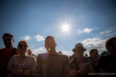 Riot Fest 2014 | Chicago