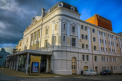 Royal Lyceum Theatre & Company