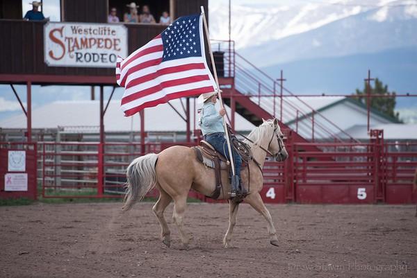 Memorial Day WRRA Rodeo