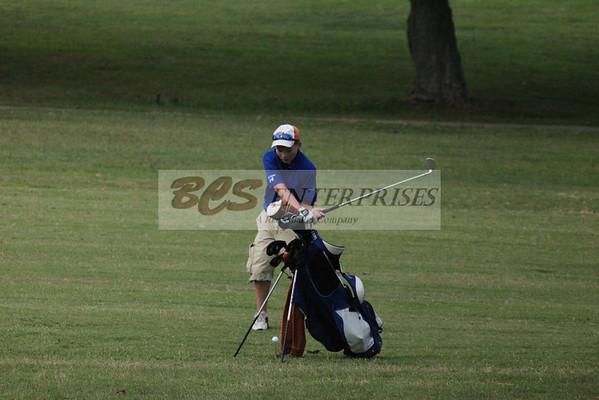 2011 Rocket Golf