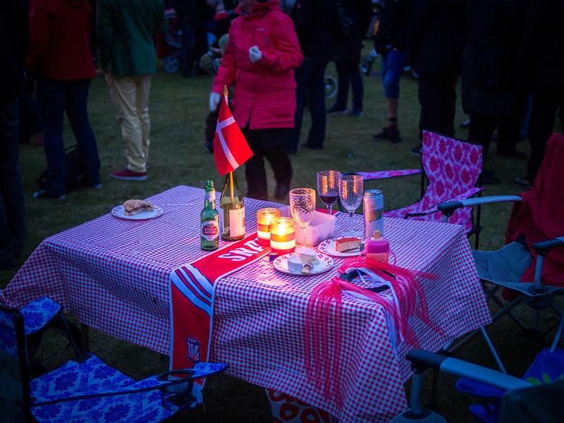 Danish Days in Stykkishomur