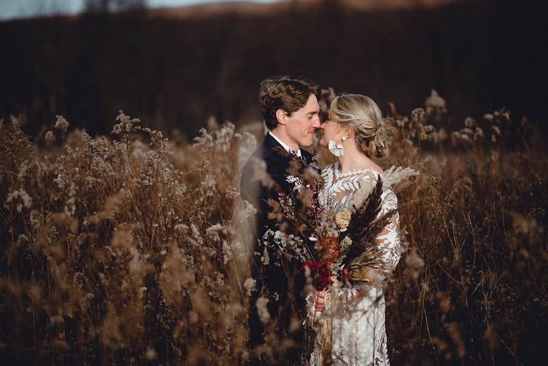 Requiem Images - Luxury Boho Winter Mountain Intimate Wedding - Seven Springs - Laurel Highlands - Blake Holly -814.jpg