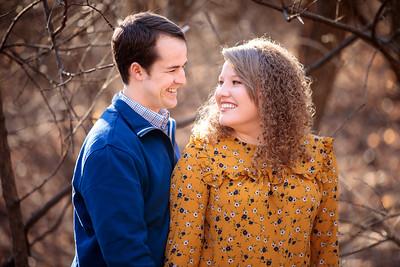 Cheyenne & Cody Engagement