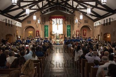 2017 BSS Graduation Ceremony