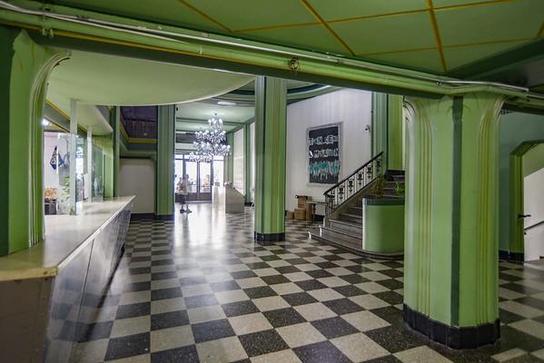 The Classic Lobby