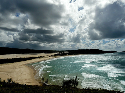 Fraser Island - Beaches