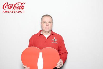 st louis, mo - coca-cola ambassador