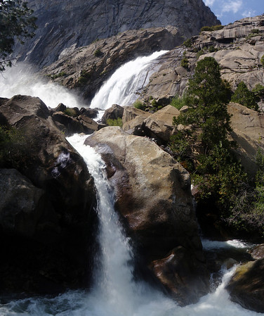 2009-06-07 Yosemite Hetch Hetchy