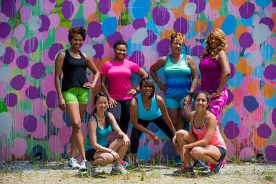 Minority Women Marathoners Alliance