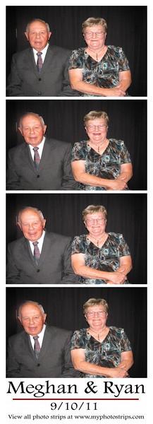 Meghan & Ryan (9-10-2011)