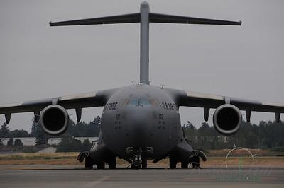 McChord Air Show