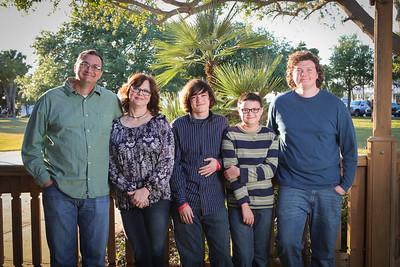 Miller Family 2017-03-18