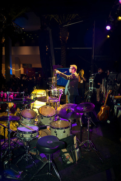 2014_01_24, Anaheim, CA, Anaheim Convention Center, NAMM, brian rothschild