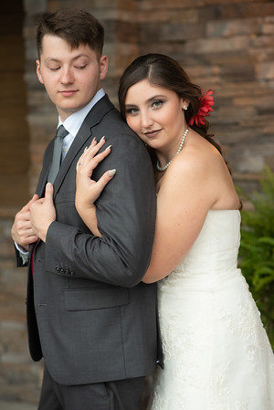 Kira & Shane, Wedding