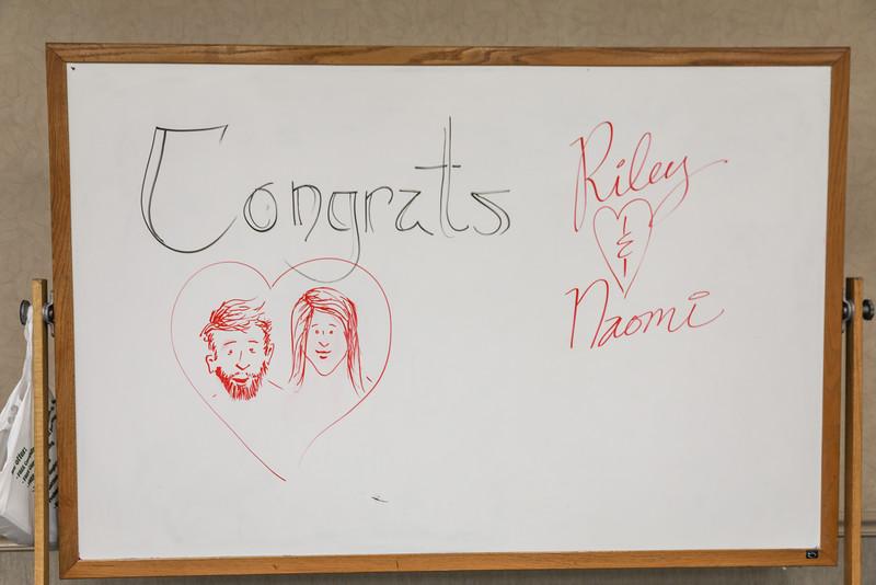 Riley and Naomi Dec 2016