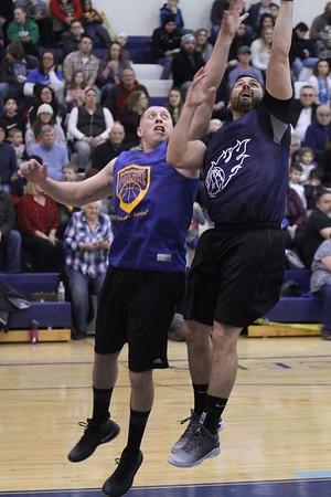 EITA vs. IPD Basketball
