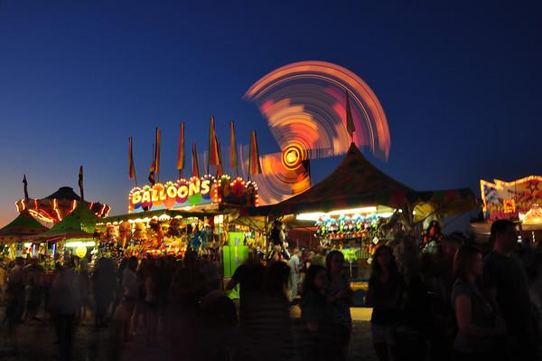 2011 Howard County Fair