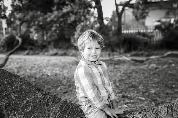 Beck Millwood - Black & White Photos